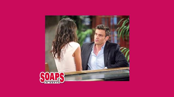 CBS Soaps in Depth TV Spot, 'The Young and Restless Drama' - Thumbnail 4