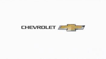Chevrolet Silverado TV Spot, 'Pull' Featuring Michael Waddell - Thumbnail 7