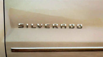 Chevrolet Silverado TV Spot, 'Pull' Featuring Michael Waddell - Thumbnail 6