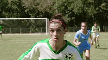Chevrolet FC TV Spot, 'The Beautiful Game: U.S. Women's National Team' - Thumbnail 2