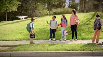 TracFone TV Spot, 'LG Sunrise Android: Parental Controls' - Thumbnail 1