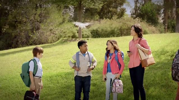 TracFone TV Spot, 'LG Sunrise Android: Parental Controls' - Thumbnail 5