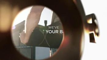 Tommie Copper Back Collection TV Spot, 'We've Got Your Back' - Thumbnail 3