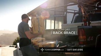 Tommie Copper Back Collection TV Spot, 'We've Got Your Back' - Thumbnail 5