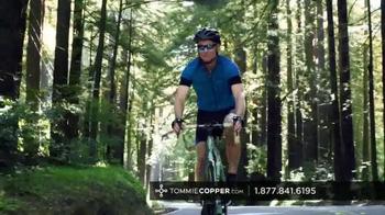 Tommie Copper Back Collection TV Spot, 'We've Got Your Back' - Thumbnail 6