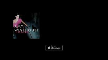 Amy Winehouse Discography TV Spot - Thumbnail 6