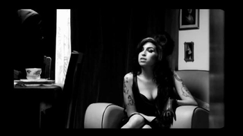 Amy Winehouse Discography TV Spot