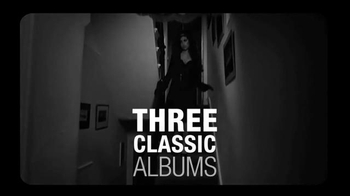 Amy Winehouse Discography TV Spot - Thumbnail 5