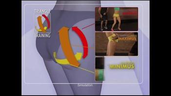 Brazil Butt Lift TV Spot