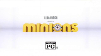 Minions Deluxe Action Figures TV Spot, 'Unexpected' - Thumbnail 1