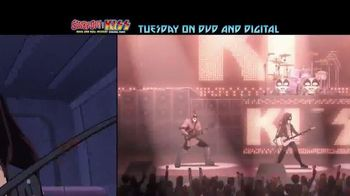 Scooby-Doo! and KISS: Rock and Roll Mystery DVD TV Spot - Thumbnail 3