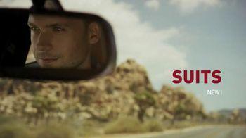 Lexus TV Spot, 'USA Network Promo' - 27 commercial airings