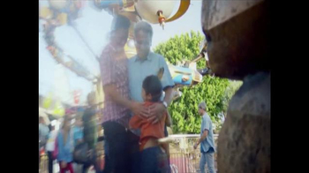 Disneyland Diamond Celebration TV Spot, 'Imagination Come to Life' - Thumbnail 3