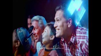 Disneyland Diamond Celebration TV Spot, 'Imagination Come to Life' - Thumbnail 5