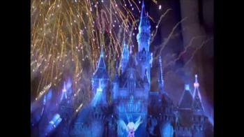 Disneyland Diamond Celebration TV Spot, 'Imagination Come to Life' - Thumbnail 6