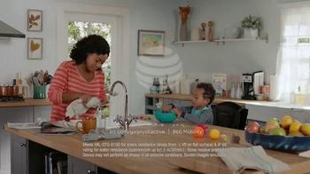AT&T TV Spot, 'Samsung Galaxy S6 Active: Life Simulation Facility' - Thumbnail 9