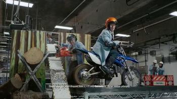 AT&T TV Spot, 'Samsung Galaxy S6 Active: Life Simulation Facility' - Thumbnail 3