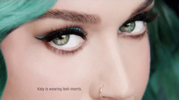 CoverGirl Super Sizer Mascara TV Spot, 'Giant Katy Perry' - Thumbnail 5
