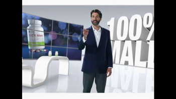 Thera Botanics 100% Male TV Spot, 'Perspectiva de las mujeres' - Thumbnail 2