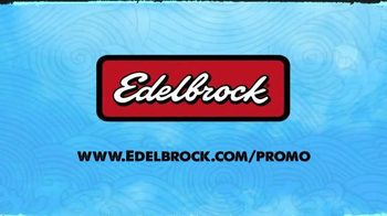Edelbrock Water Pump TV Spot, 'Keep it Cool' - Thumbnail 6