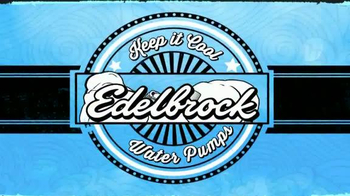 Edelbrock Water Pump TV Spot, 'Keep it Cool' - Thumbnail 1