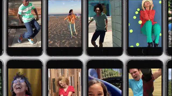 Apple iPhone TV Spot, 'Loved' - Thumbnail 5
