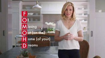 Realtor.com TV Spot, 'FOMOHD' Featuring Elizabeth Banks