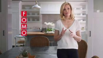 Realtor.com TV Spot, 'FOMOHD' Featuring Elizabeth Banks - Thumbnail 2