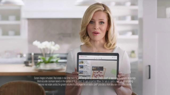 Realtor.com TV Spot, 'FOMOHD' Featuring Elizabeth Banks - Thumbnail 5