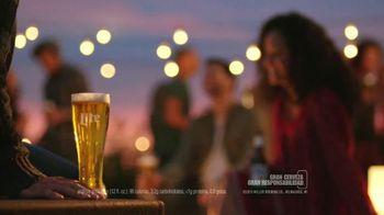 Miller Lite TV Spot, 'Medalla de oro' [Spanish] - 548 commercial airings