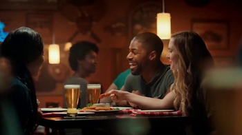 ESPN Fantasy Football TV Spot, 'Jeremy, the Restaurant Commercial Actor' - Thumbnail 3