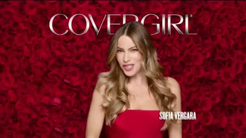 CoverGirl Stay Luminous Makeup TV Spot, 'Natural Glow' Feat. Sofia Vergara - Thumbnail 1