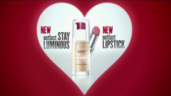 CoverGirl Stay Luminous Makeup TV Spot, 'Natural Glow' Feat. Sofia Vergara - Thumbnail 8