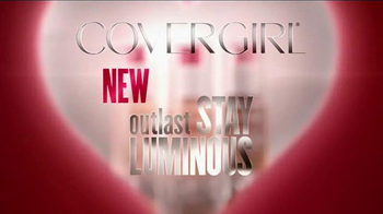 CoverGirl Stay Luminous Makeup TV Spot, 'Natural Glow' Feat. Sofia Vergara - Thumbnail 6