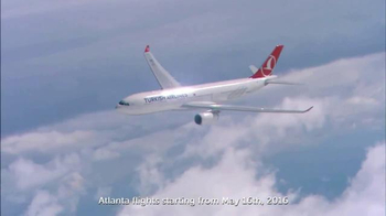 Turkish Airlines TV Spot, 'It's Time' - Thumbnail 7