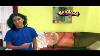 WubbleX Anti-Gravity Ball TV Spot, 'Bubble Ball' - Thumbnail 2
