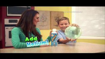 WubbleX Anti-Gravity Ball TV Spot, 'Bubble Ball' - Thumbnail 3