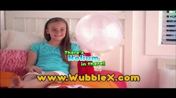 WubbleX Anti-Gravity Ball TV Spot, 'Bubble Ball' - Thumbnail 5