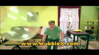 WubbleX Anti-Gravity Ball TV Spot, 'Bubble Ball' - Thumbnail 6