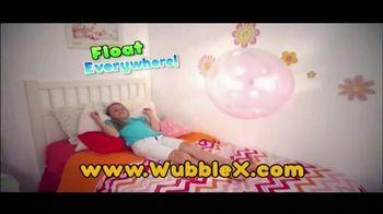 WubbleX Anti-Gravity Ball TV Spot, 'Bubble Ball' - Thumbnail 7