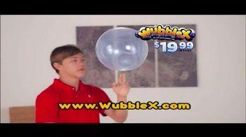 WubbleX Anti-Gravity Ball TV Spot, 'Bubble Ball' - Thumbnail 9
