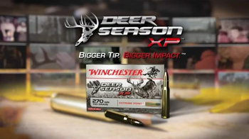 Winchester Deer Season XP TV Spot, 'Father and Son' - Thumbnail 9