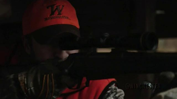 Winchester Deer Season XP TV Spot, 'Father and Son' - Thumbnail 3