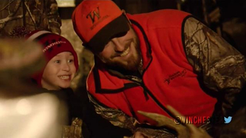 Winchester Deer Season XP TV Spot, 'Father and Son'