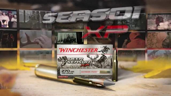 Winchester Deer Season XP TV Spot, 'Father and Son' - Thumbnail 8