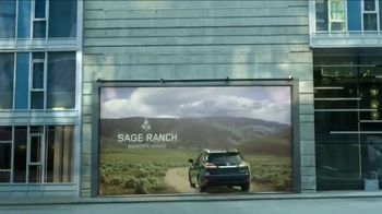 Lexus Golden Opportunity Sales Event TV Spot, 'Venture Further'