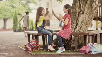 Lysol Disinfectant Wipes TV Spot, 'School Year'