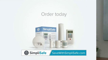 SimpliSafe TV Spot, 'Better, Smarter, Home Security' - Thumbnail 5