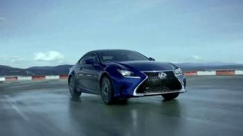 Lexus Golden Opportunity Sales Event TV Spot, 'Everyday Thrills' - Thumbnail 2