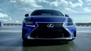 Lexus Golden Opportunity Sales Event TV Spot, 'Everyday Thrills' - Thumbnail 3